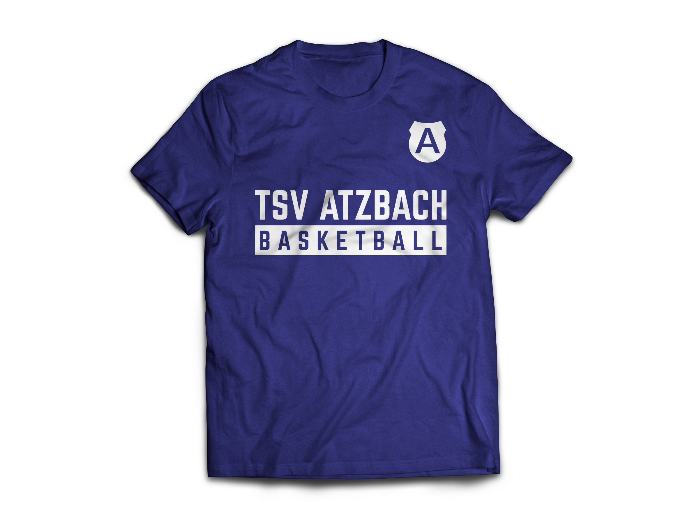 Shirt Atzbach Basketball